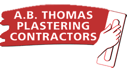 Plastering experts | A.B. Thomas Plastering Contractors